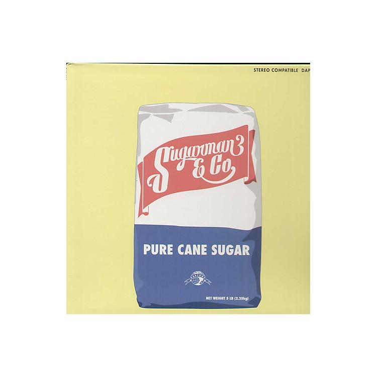 AllianceThe Sugarman 3 - Pure Sugar Cane