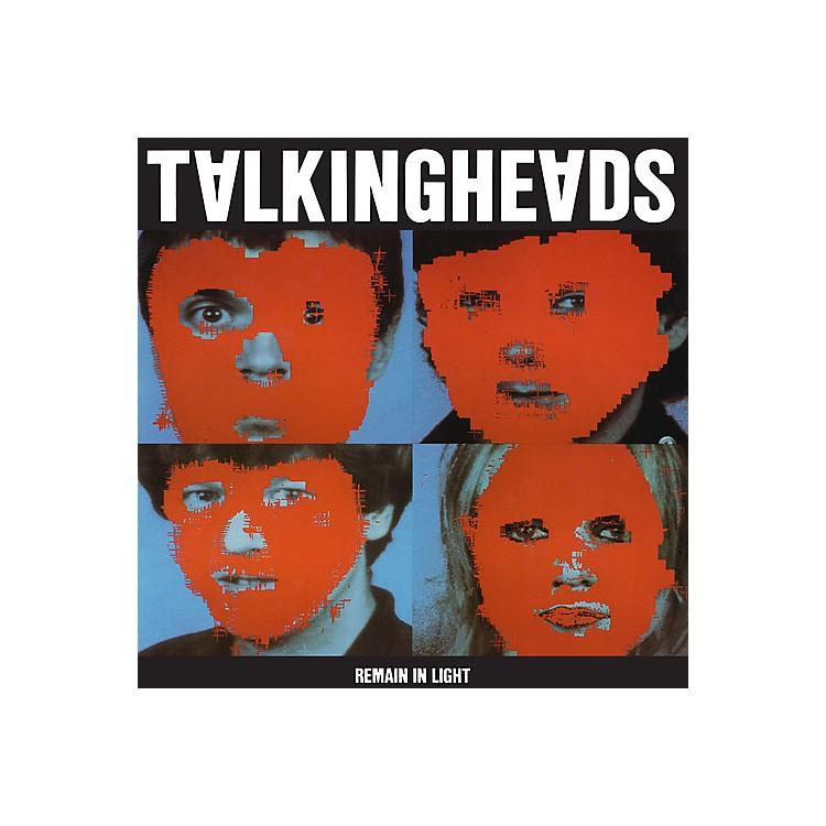 AllianceThe Talking Heads - Remain in Light