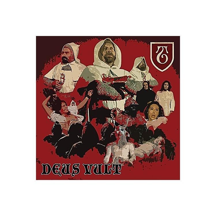 AllianceThe Templars - Deus Vult