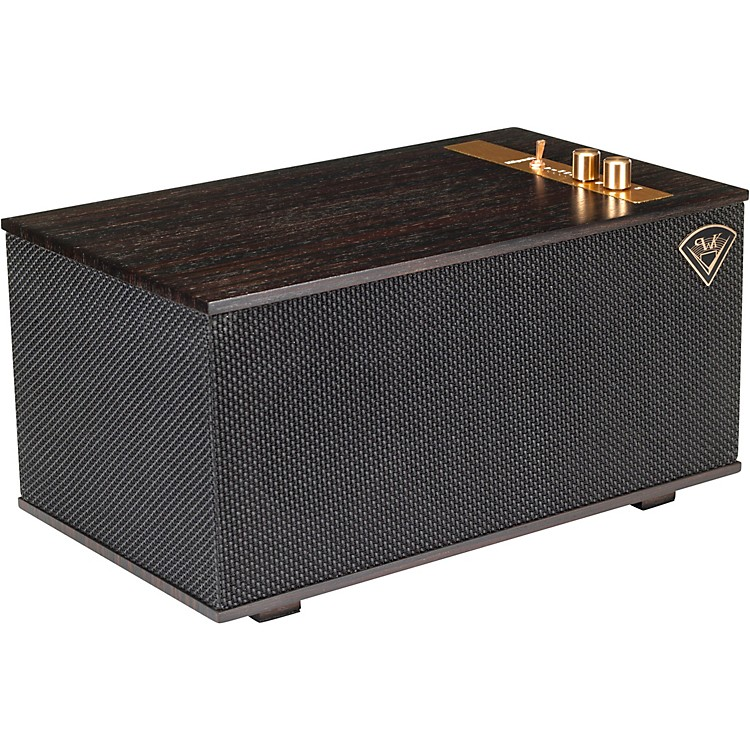 Klipsch The Three Wireless Bluetooth Speaker Ebony