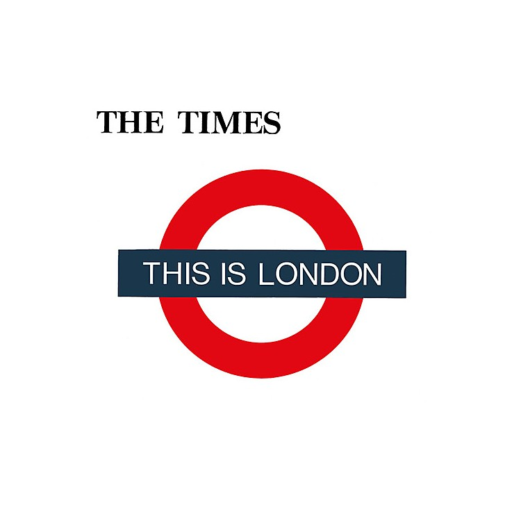 Alliance The Times - This Is London