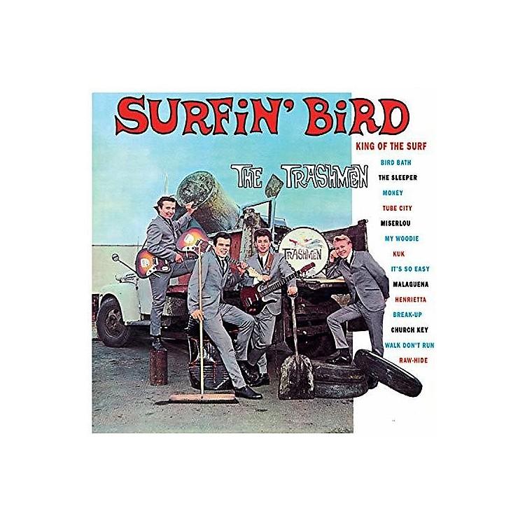 AllianceThe Trashmen - Surfin' Bird