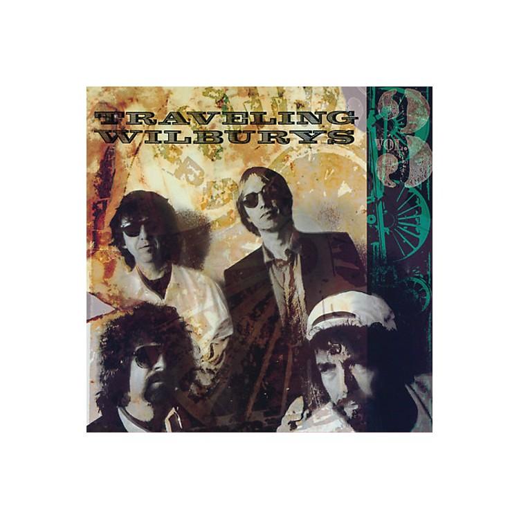 AllianceThe Traveling Wilburys - The Traveling Wilburys, Vol. 3