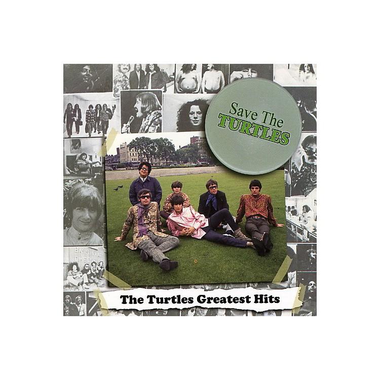 AllianceThe Turtles - Save the Turtles: Turtles Greatest Hits (CD)