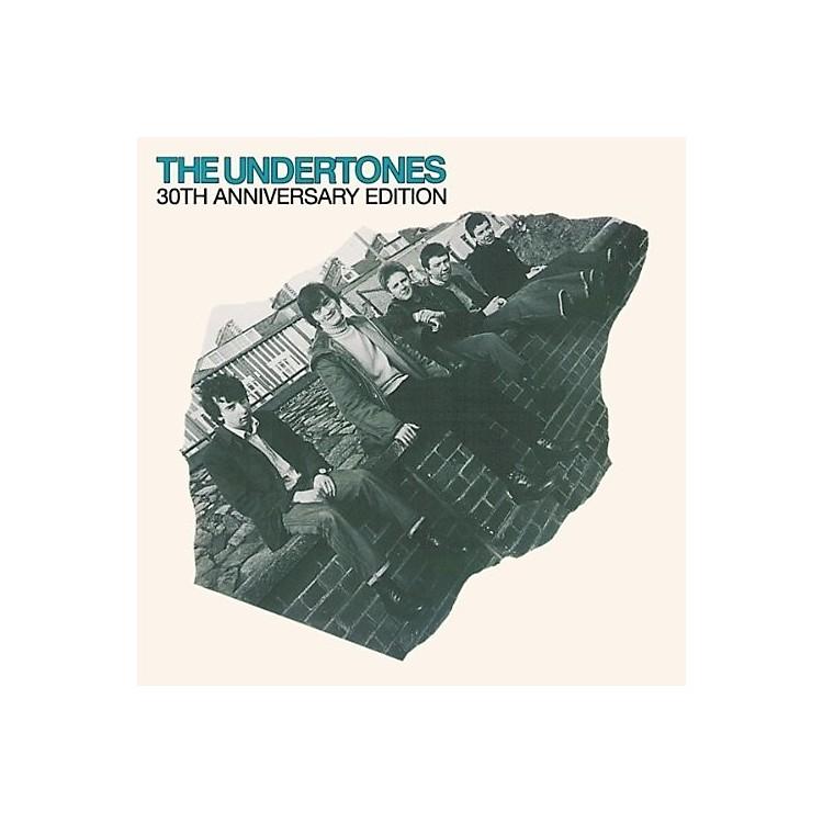 AllianceThe Undertones - Undertones