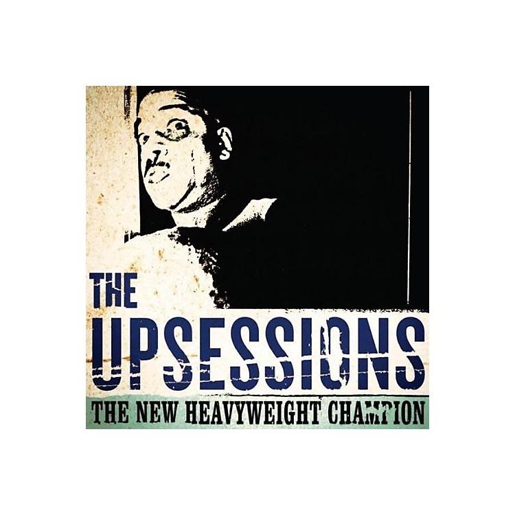 AllianceThe Upsessions - New Heavyweight Champion