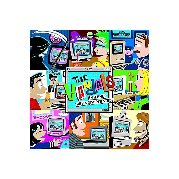 AllianceThe Vandals - Internet Dating Superstuds