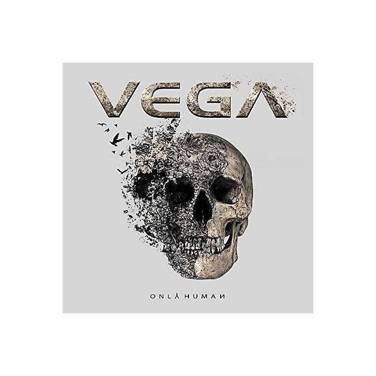 AllianceThe Vega - Only Human