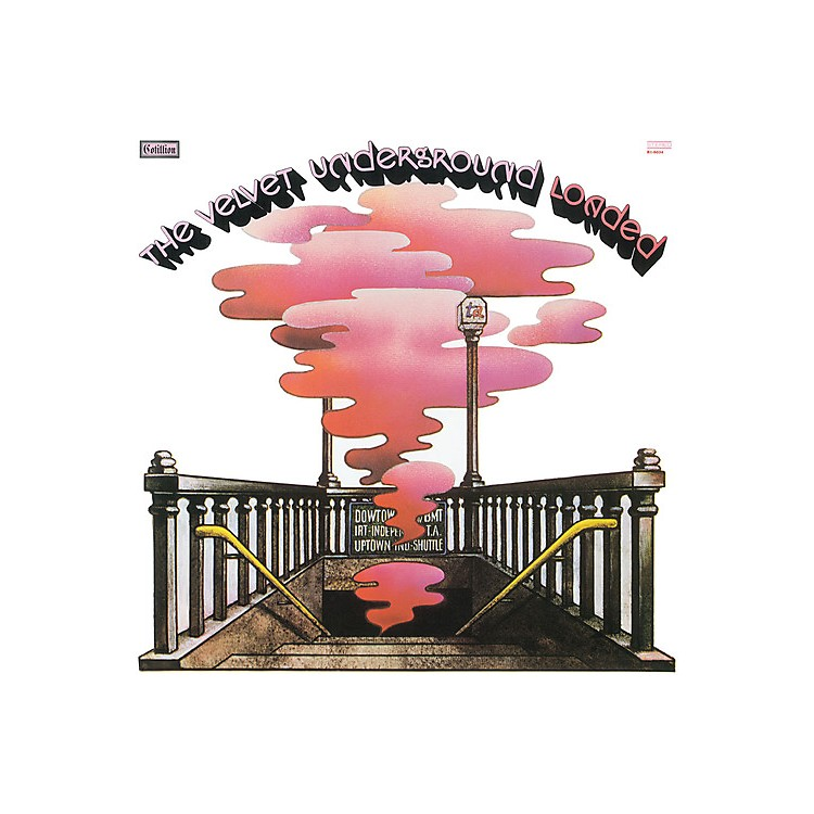 Alliance The Velvet Underground - Loaded