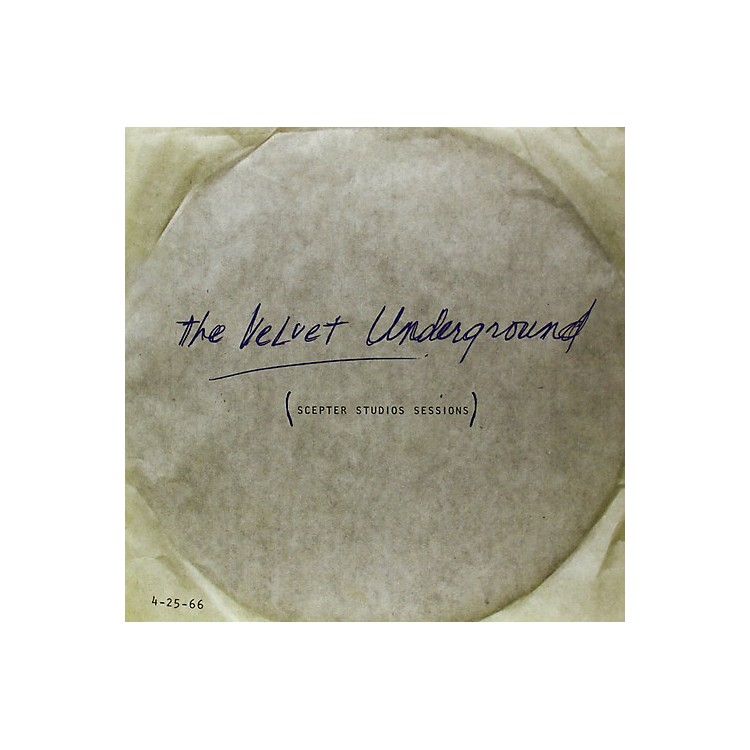 AllianceThe Velvet Underground - Scepter Studios Acetate