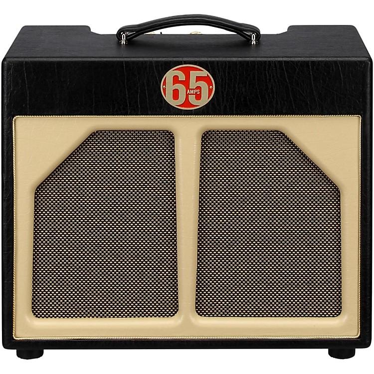 65ampsThe Ventura 112 1x12 20W Tube Guitar Combo