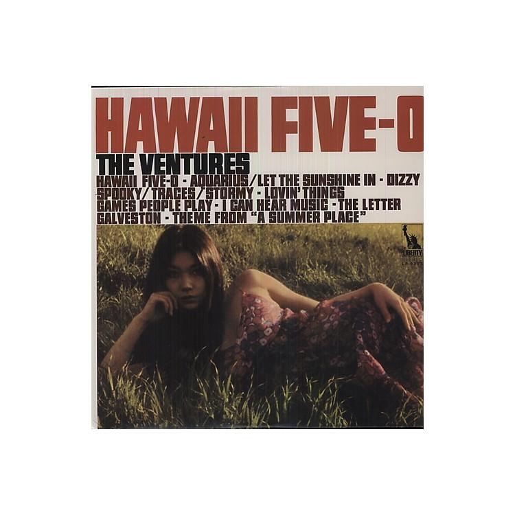 AllianceThe Ventures - Hawaii Five-O
