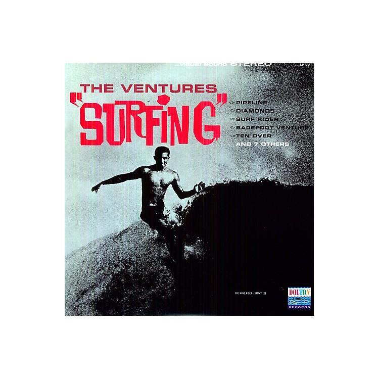 AllianceThe Ventures - Surfing