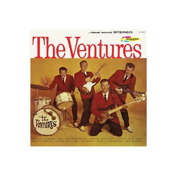 AllianceThe Ventures - The Ventures
