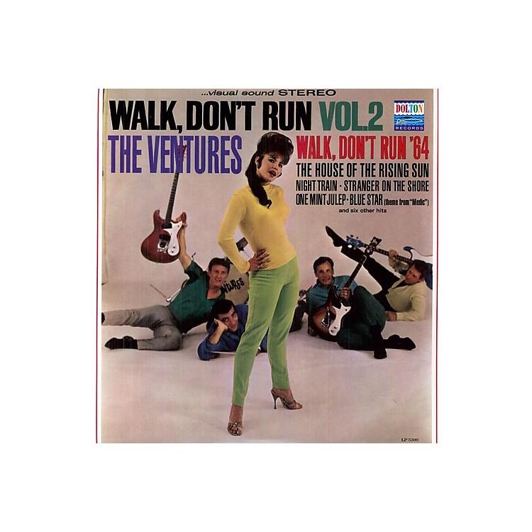 AllianceThe Ventures - Walk Don't Run, Vol. 2