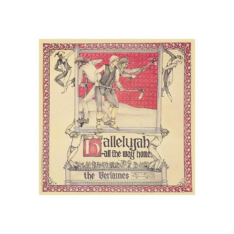 AllianceThe Verlaines - Hallelujah All the Way Home