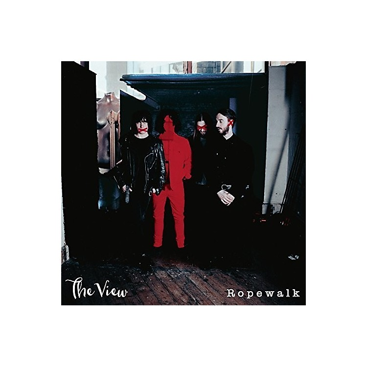 AllianceThe View - Ropewalk