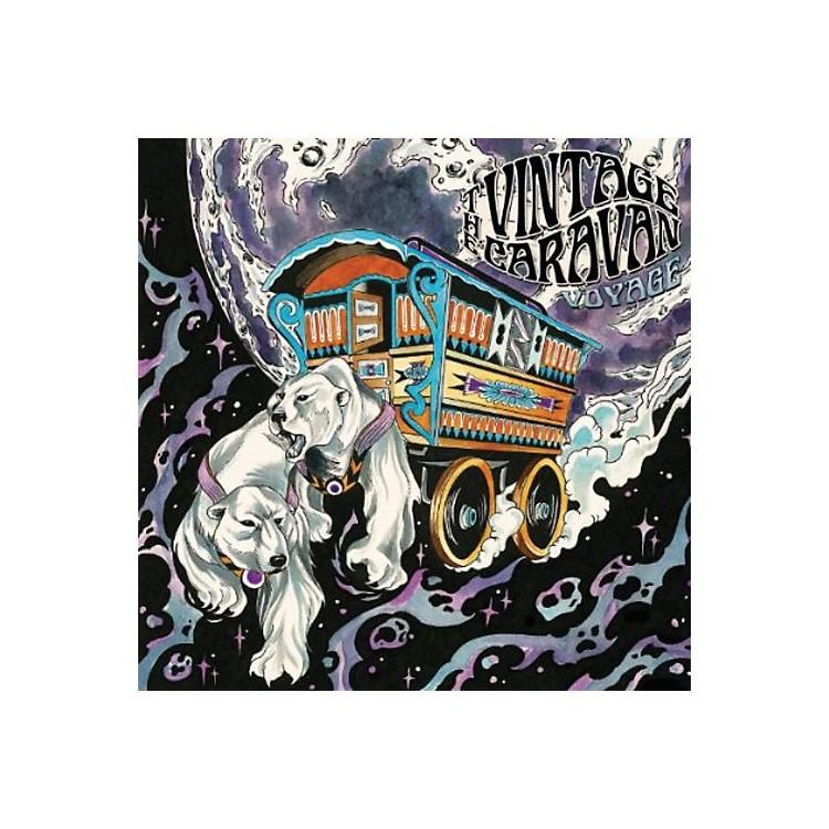 AllianceThe Vintage Caravan - Voyage