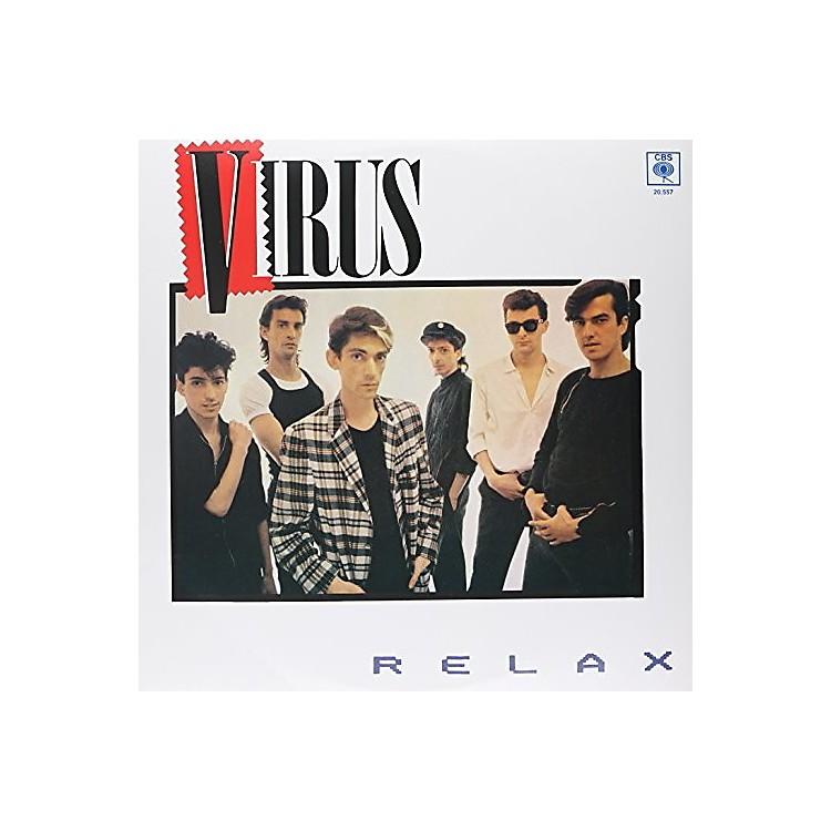 AllianceThe Virus - Relax
