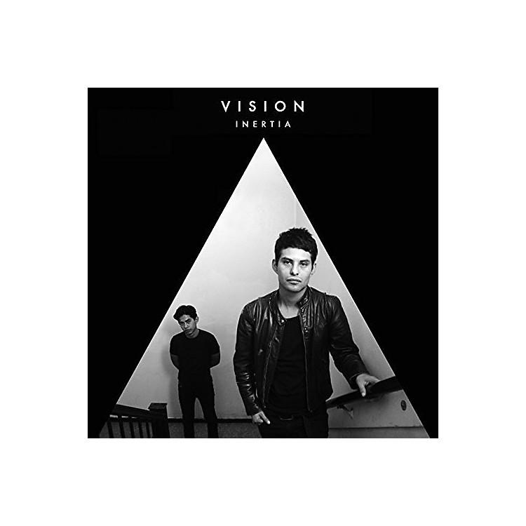 AllianceThe Vision - Inertia