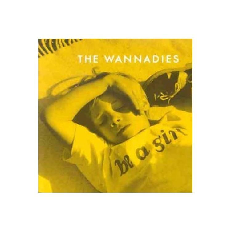AllianceThe Wannadies - Be A G Girl