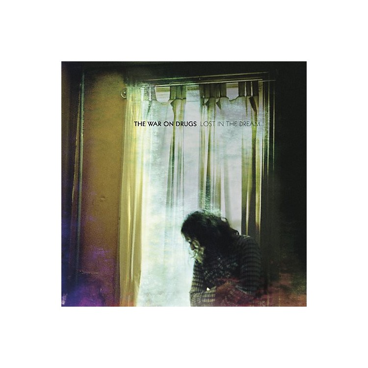 AllianceThe War on Drugs - Lost in the Dream