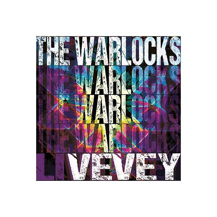 AllianceThe Warlocks - Vevey