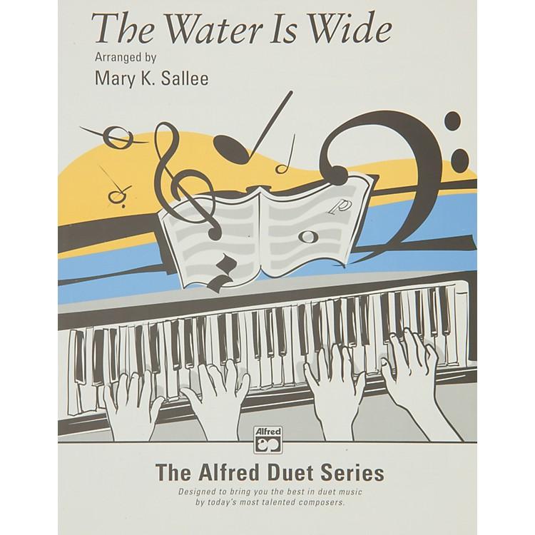 AlfredThe Water Is Wide