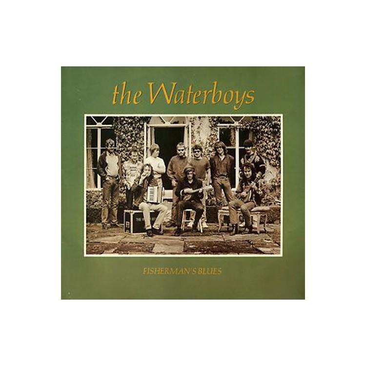 AllianceThe Waterboys - Fisherman's Blues