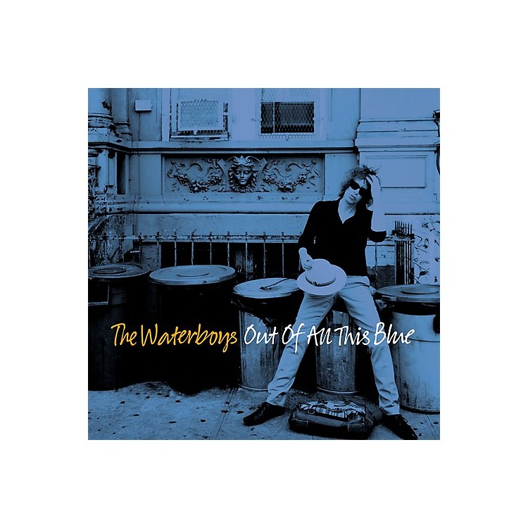 AllianceThe Waterboys - Out of All This Blue