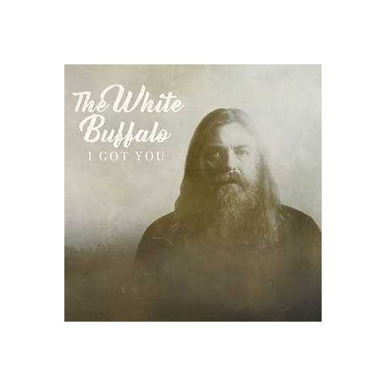 Alliance The White Buffalo - I Got You / Don't You Want It