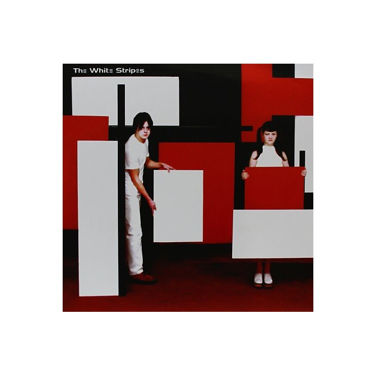 AllianceThe White Stripes - Lord, Send Me An Angel/Youre Pretty Good Looking