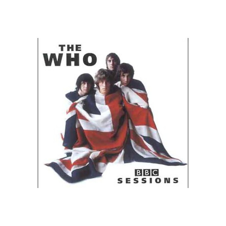 AllianceThe Who - BBC Sessions