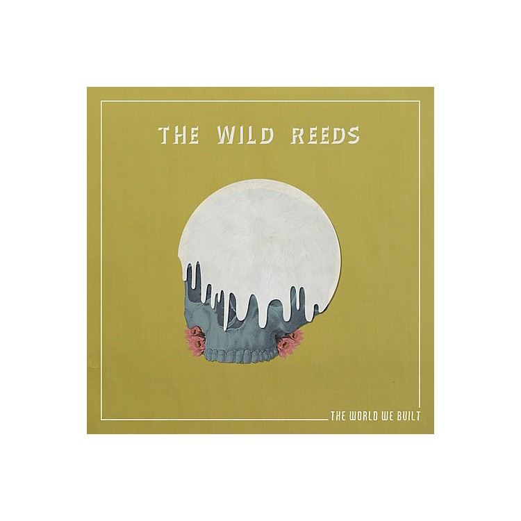 AllianceThe Wild Reeds - The World We Built