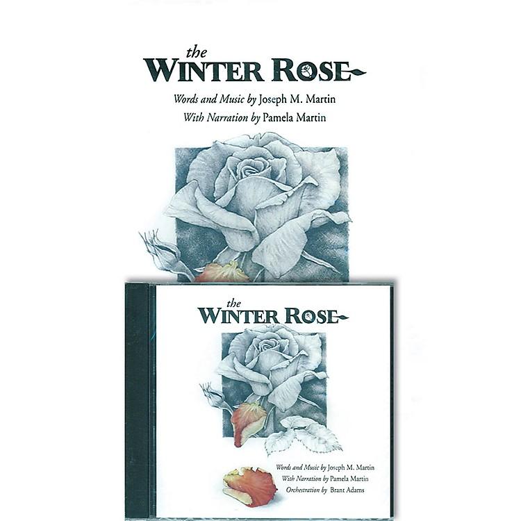Shawnee PressThe Winter Rose Preview Pak composed by Joseph M. Martin