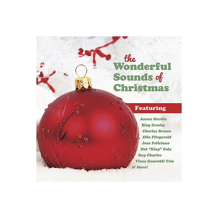 AllianceThe Wonderful Sounds Of Christmas - The Wonderful Sounds Of Christmas