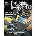 Backbeat BooksThe Working Bassist's Tool Kit (Book/CD) thumbnail