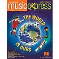 Hal Leonard The World Is Ours Vol. 17 No. 4 TEACHER W/AUDIO&PDF DOWNLOADS by Aloe Blacc Arranged by Emily Crocker