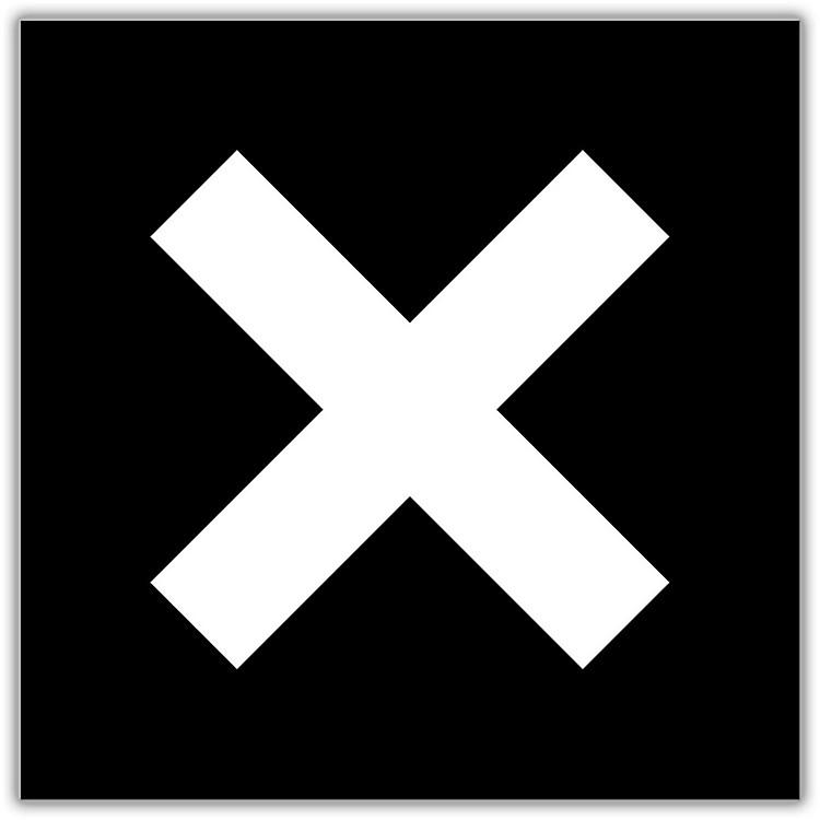 WEAThe XX - Xx