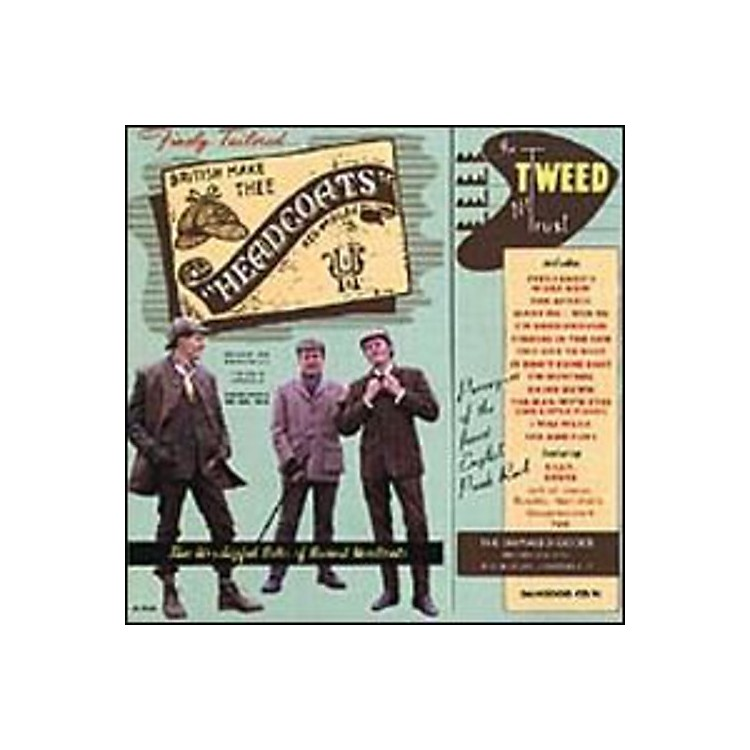 AllianceThee Headcoats - In Tweed We Trust