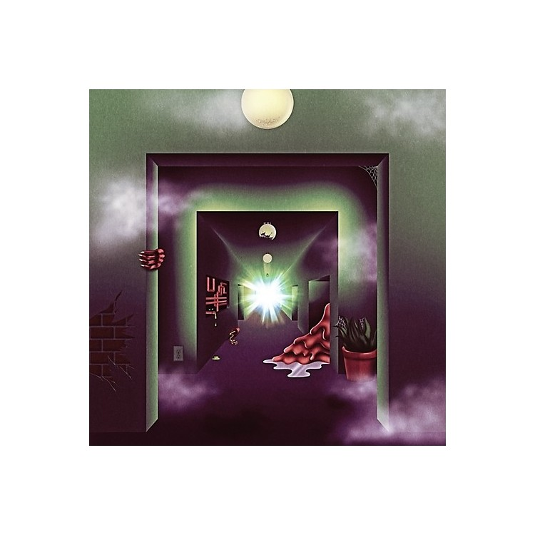 AllianceThee Oh Sees - A Weird Exits