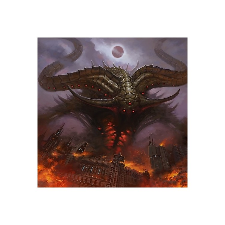 AllianceThee Oh Sees - Smote Reverser
