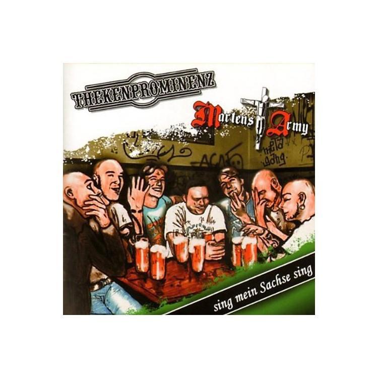 AllianceThekenprominenz - Sing Mein Sachse Sing!
