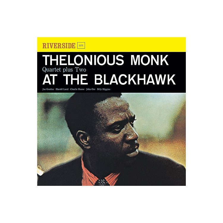 AllianceThelonious Monk - At the Blackhawk