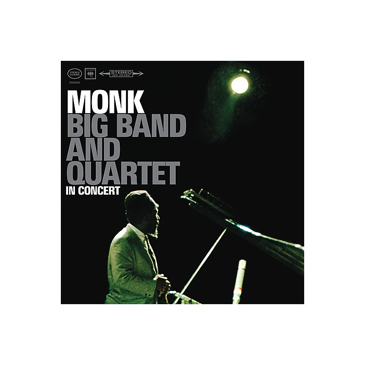 AllianceThelonious Monk - Big Band & Quartet In Concert