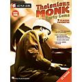 Hal Leonard Thelonious Monk - Early Gems Jazz Play Along Series Softcover with CD Performed by Thelonious Monk