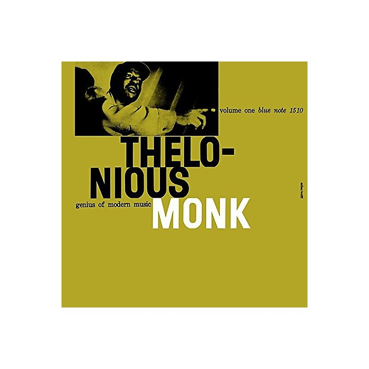 Alliance Thelonious Monk - Genius of Modern Music Volume One
