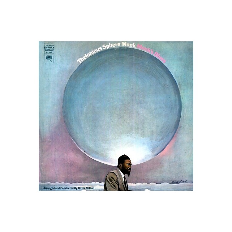 Alliance Thelonious Monk - Monks Blues