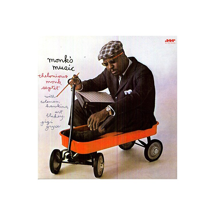 Alliance Thelonious Monk - Monks Music