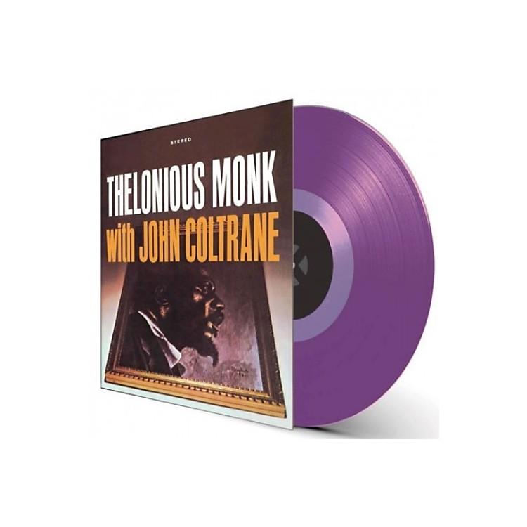 AllianceThelonious Monk - Thelonious Monk With John Coltrane